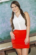 Abigail Mac Abby Cross make love to teacher Ava Addams