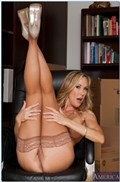 Brandi Love is a stunning hot Sex Ed teacher from Naughty America