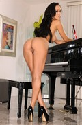 Breanne Benson gets fucked hard on a grand piano from 21 Sextury
