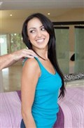 Breanne Benson loves an oily massage and gets banged from BangBros