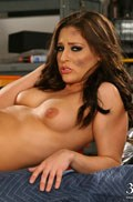 Breanne Benson and Gracie Glam toy each other Picture 11
