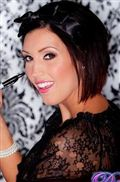 Dylan Ryder doodles in her book and strips to show her tits from Dylan Ryder