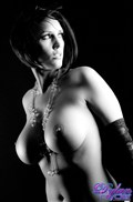 Dylan Ryder looks amazing in black and white from Dylan Ryder