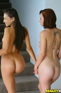 Hayden Winters and Celeste and Shyla shower Picture 04