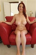 Jessica Rabbit shows off her big tits and rides cock from BangBros