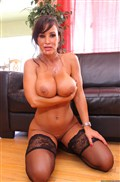 Lisa Ann gets banged in her super sexy glasses Picture 18