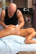 Madison Ivy does a hard workout then gets massaged from BangBros