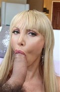 Nikki Benz stunning blonde has her ass toyed and fucked from BangBros