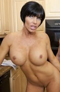 Shay Fox naughty housewife fucks a big Cock Picture 08