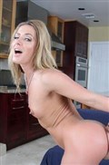 Sheena Shaw gets her perfect ass banged with cock
